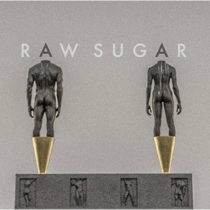 Raw Sugar (Valentines Day Mix) cover art