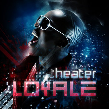 The Heater (Deluxe Edition) cover art