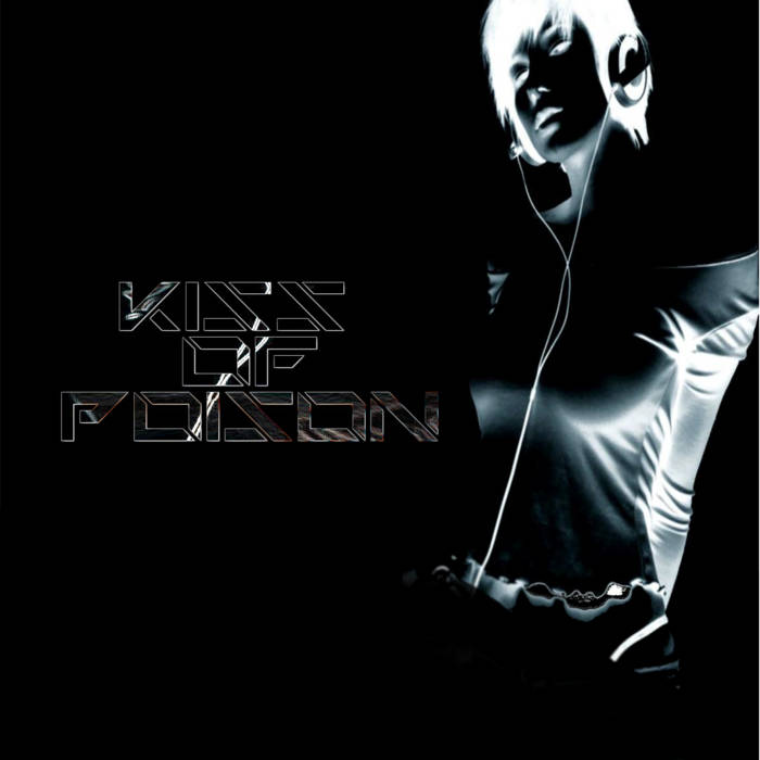 Kiss Of Poison cover art