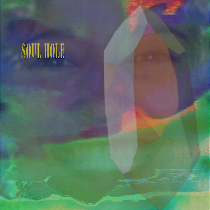 SOUL HOLE (Remixes) cover art