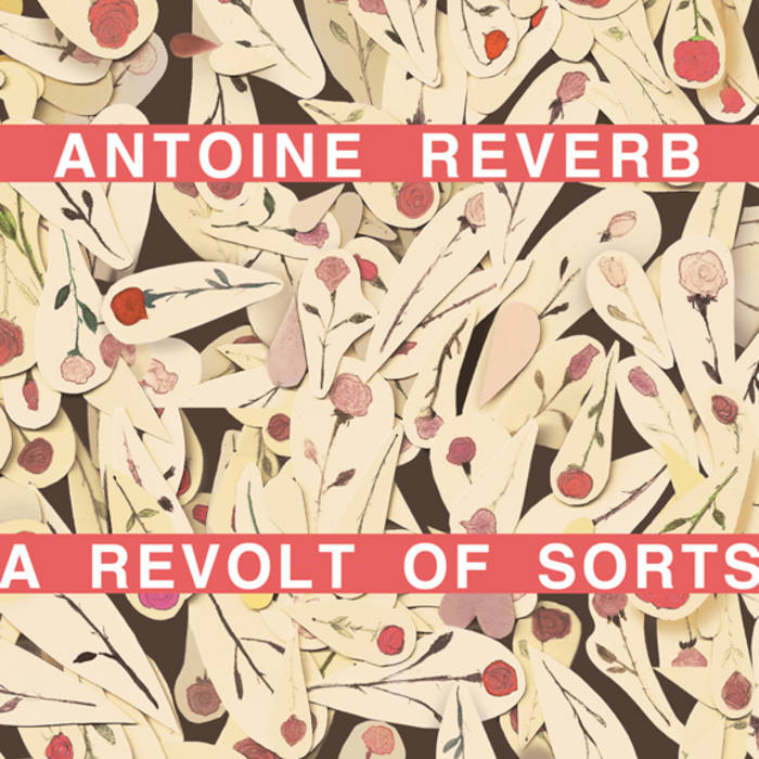 A Revolt of Sorts cover art