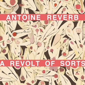 A Revolt of Sorts cover art