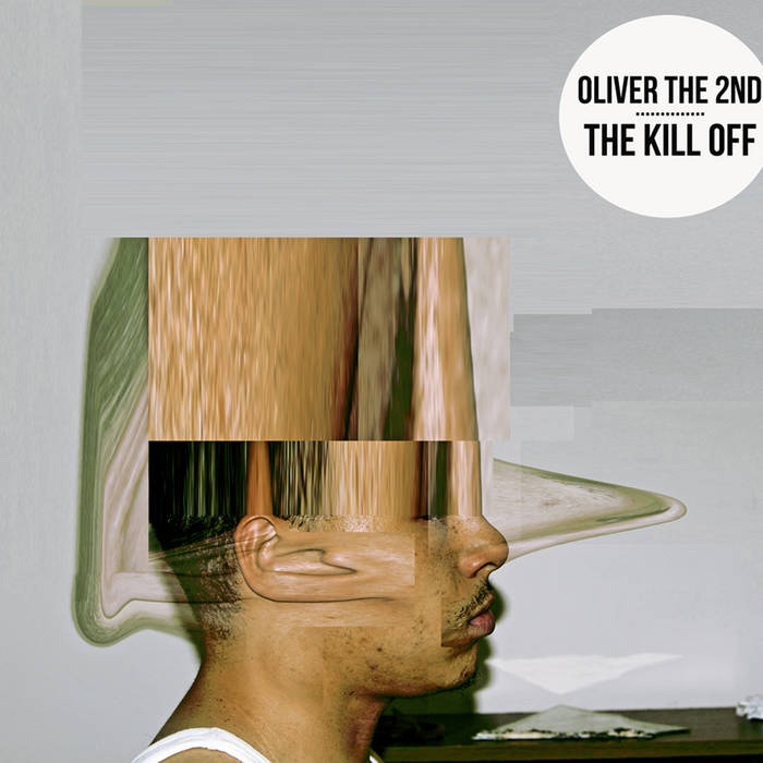 The Kill Off EP cover art