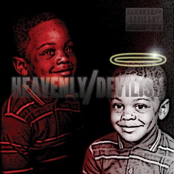 Heavenly/Devilish cover art