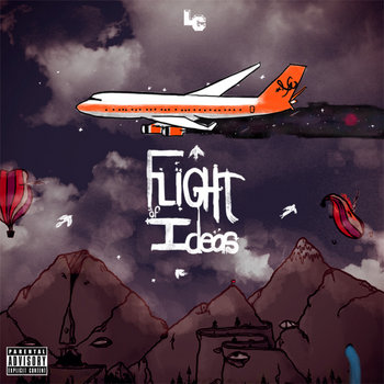 Flight of Ideas cover art