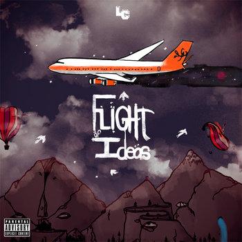 Flight of Ideas cover art