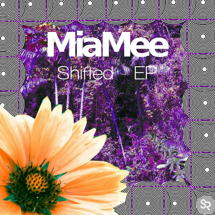 Shifted - EP cover art