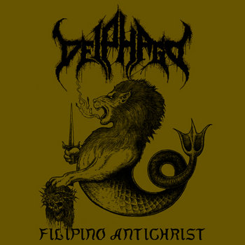 Filipino Antichrist cover art
