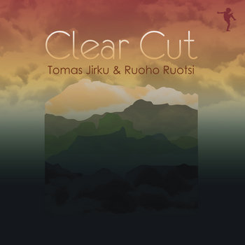 Clear Cut cover art
