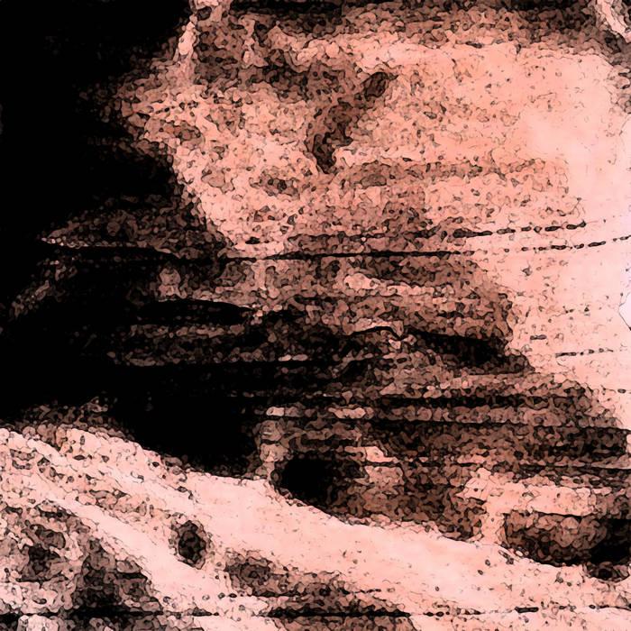 Melancoil EP cover art