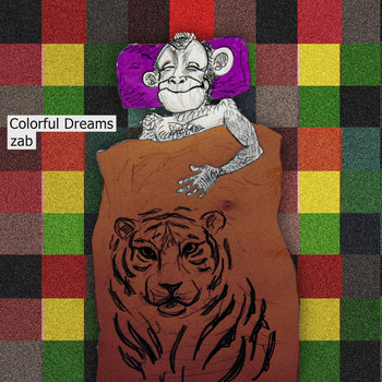 Colorful Dreams cover art