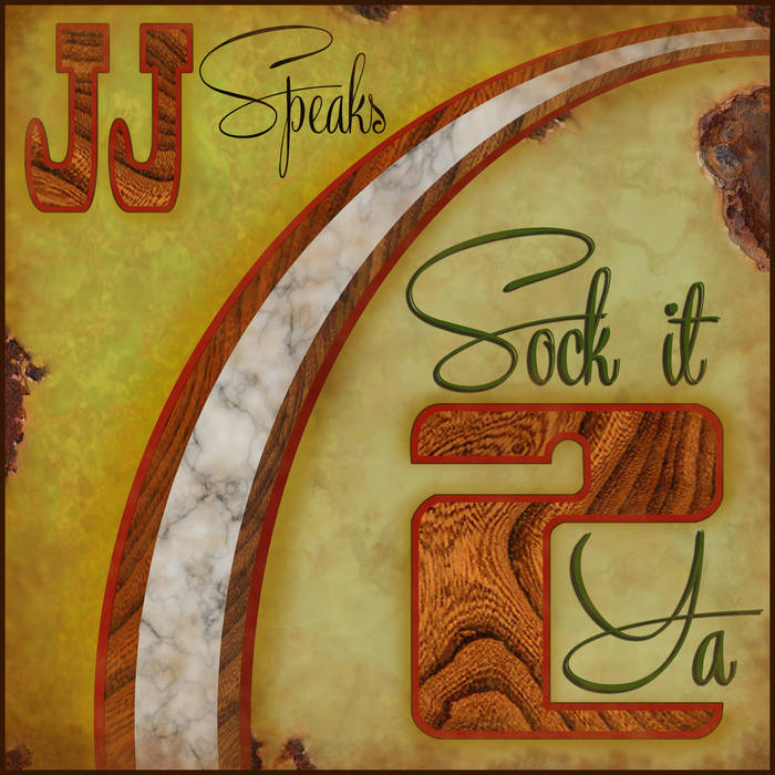 Sock It 2 Ya cover art