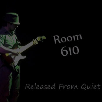 Room 610 cover art