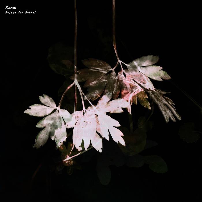 Basque For Barrel EP cover art