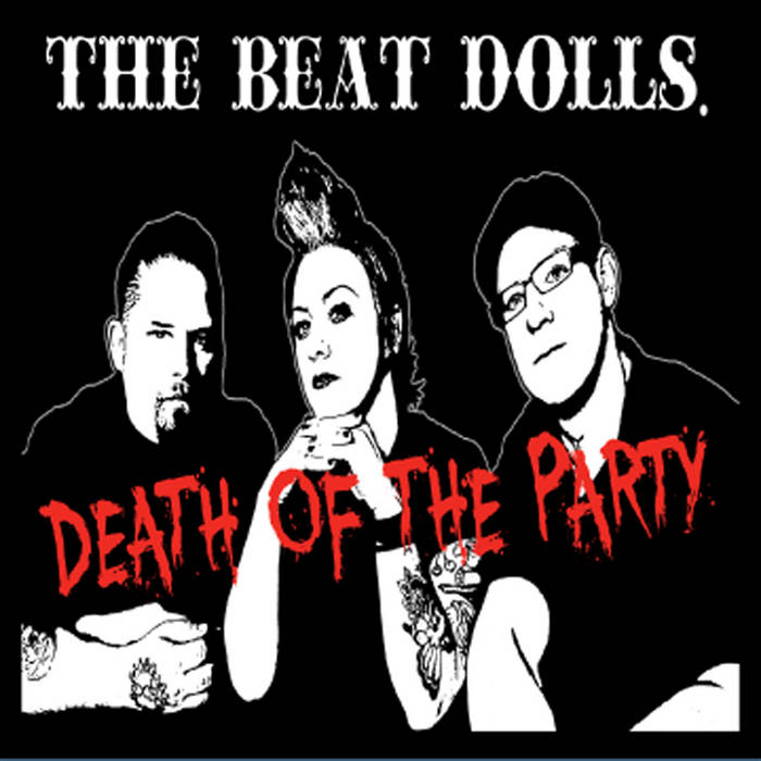 Death of the Party cover art