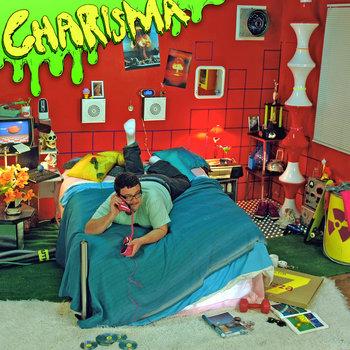 Charisma cover art