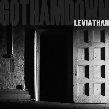 GOTHAM DOWN: cycle II: LEVIATHAN cover art