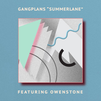 Summer Lane cover art