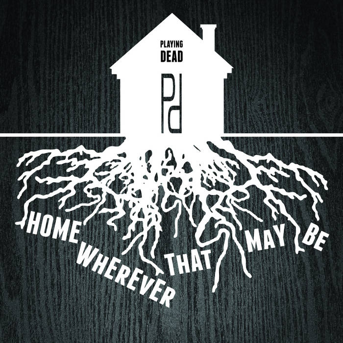 Home...Wherever That May Be cover art