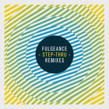 Step-Thru Remixes cover art