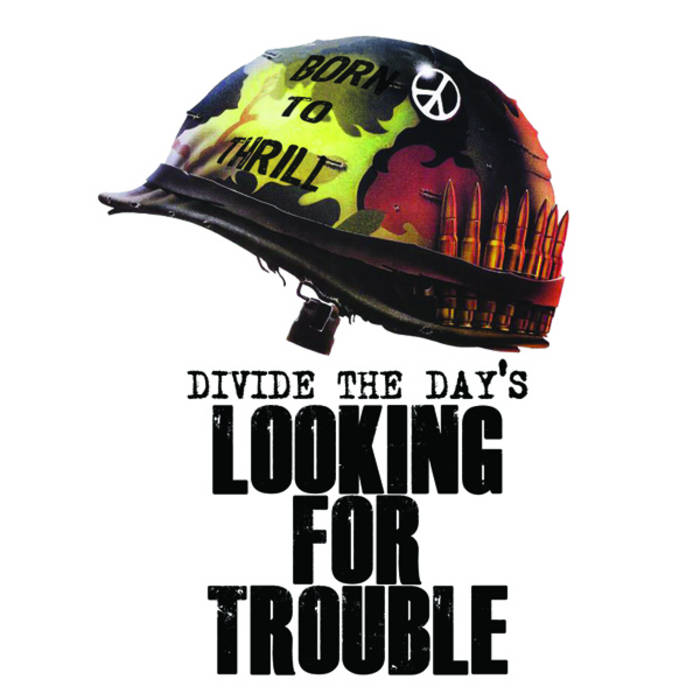 Looking For Trouble cover art