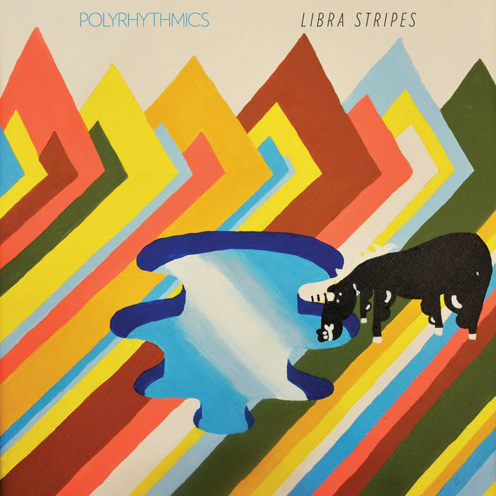 Libra Stripes cover art