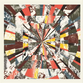 "Magic Tape 7"" cover art"