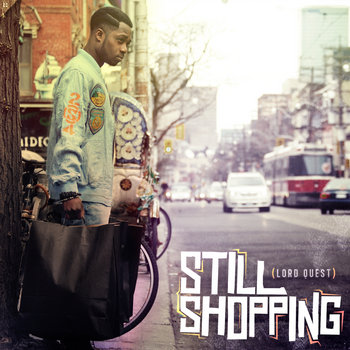 Still Shopping cover art