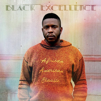 Black Excellence cover art