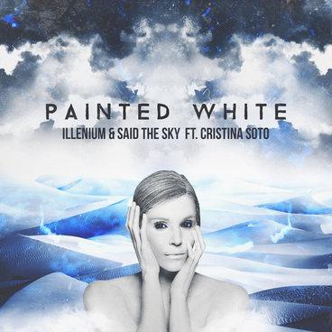 Painted White main photo