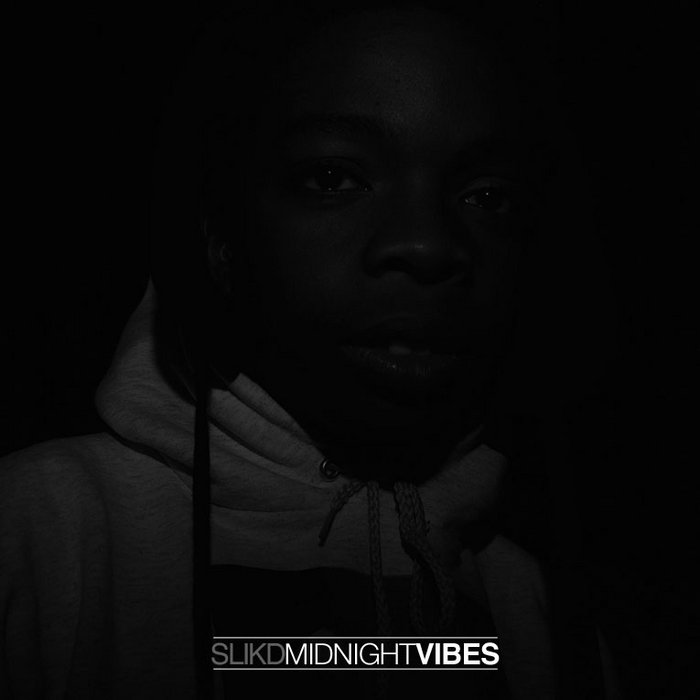 Midnight Vibes cover art