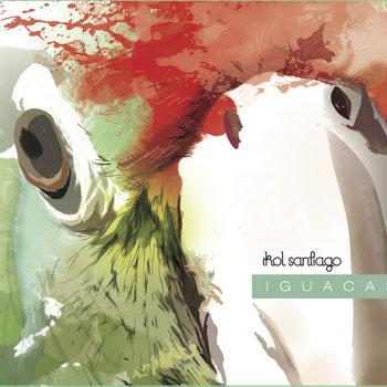 Iguacas cover art