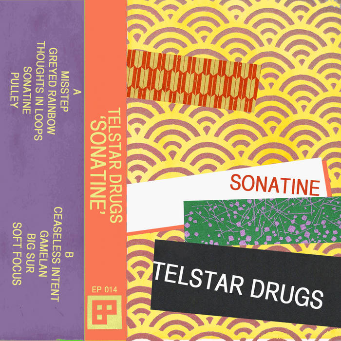 Sonatine cover art
