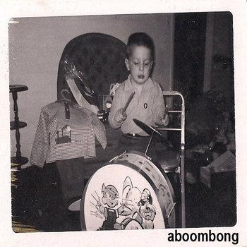 aboombong cover art