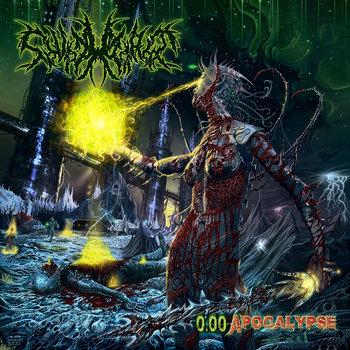 0.00 Apocalypse cover art