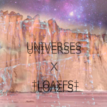 Universes x Lovers-Iceberg cover art