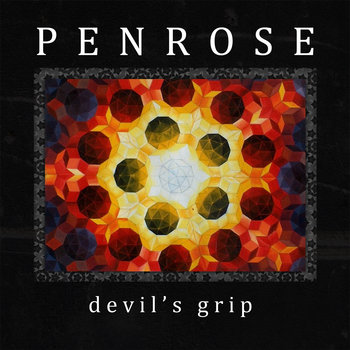 Devil's Grip cover art