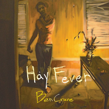 Hay Fever cover art