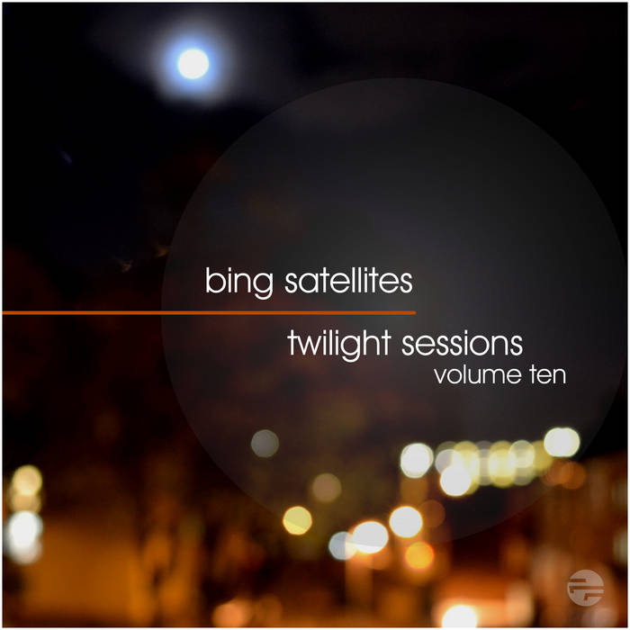 Twilight Sessions Volume 10 cover art