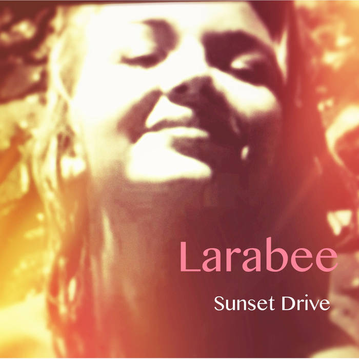Sunset Drive cover art