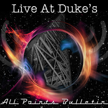All Points Bulletin At Duke's Alehouse cover art