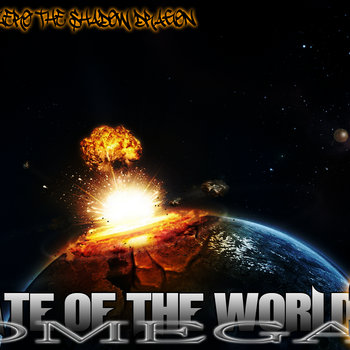 FATE OF THE WORLD 3: OMEGA cover art