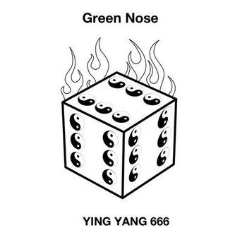 YING YANG 666 cover art