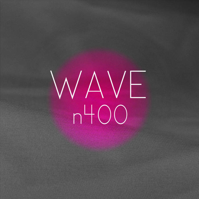 WAVE n400 cover art