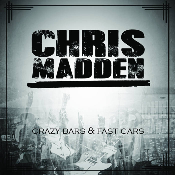 Crazy Bars & Fast Cars cover art