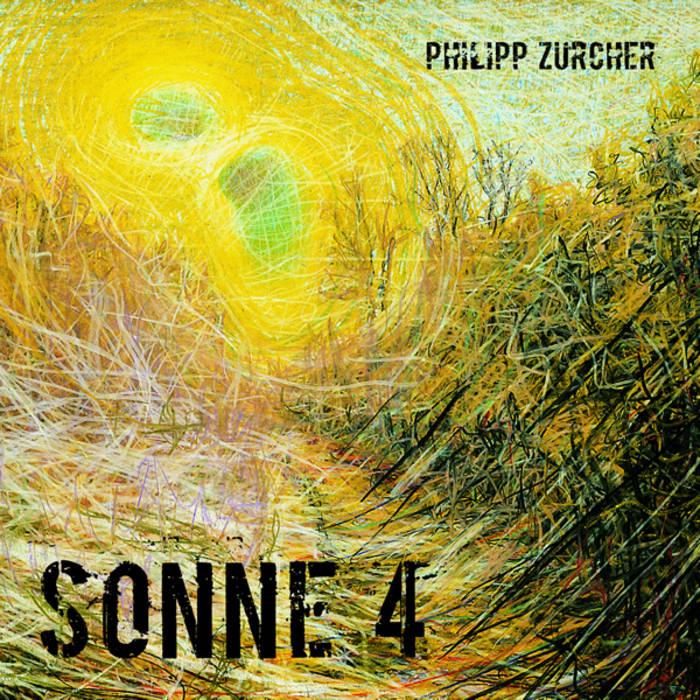 Sonne 4 cover art