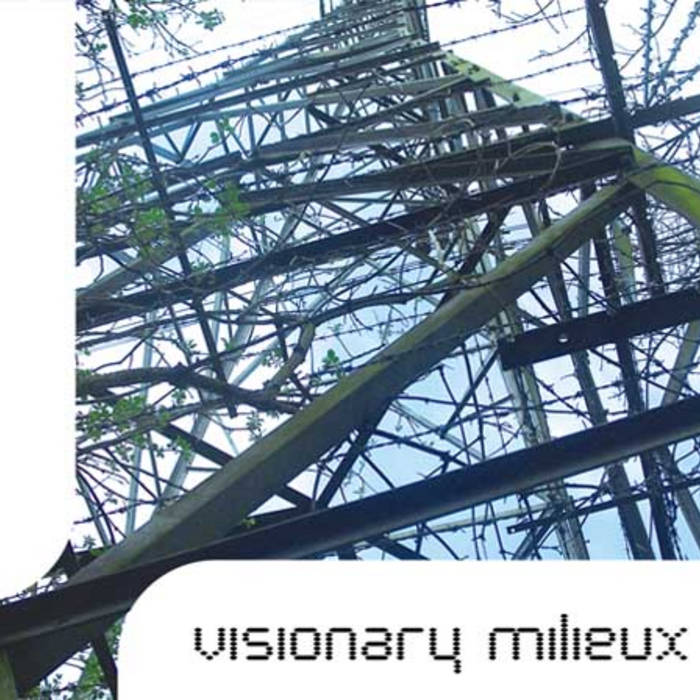 Visionary Milieux cover art