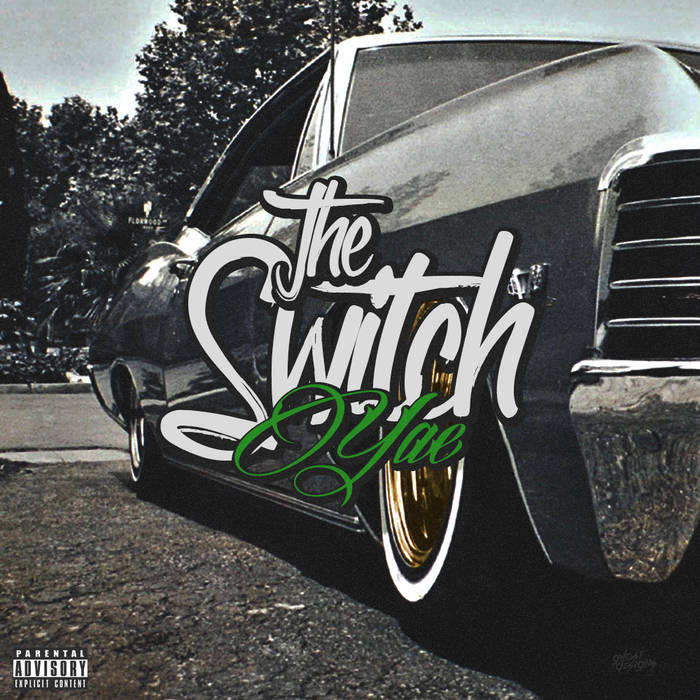 The Switch (Prod. By Magic Narcosis) cover art