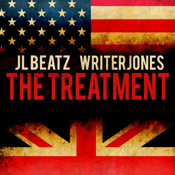 The Treatment cover art