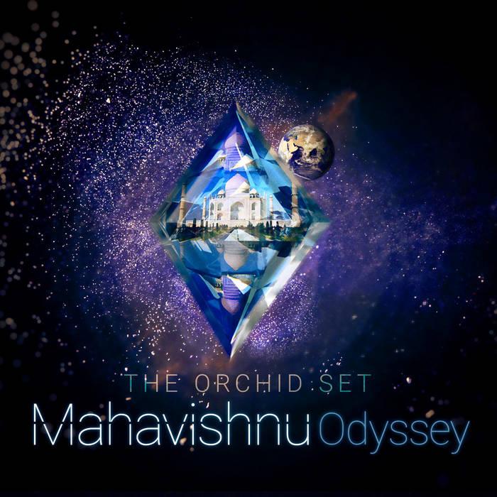 Mahavishnu Odyssey cover art